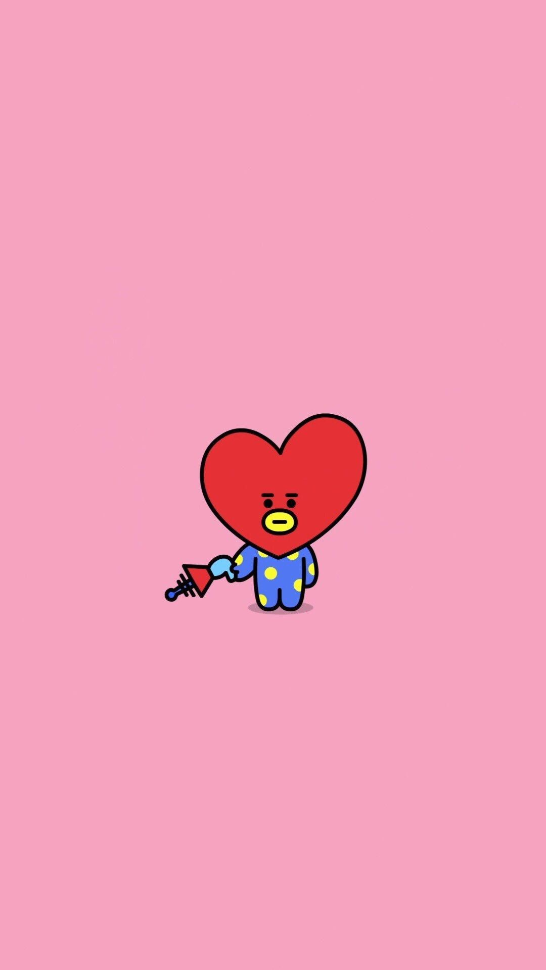 BT21 Wallpapers