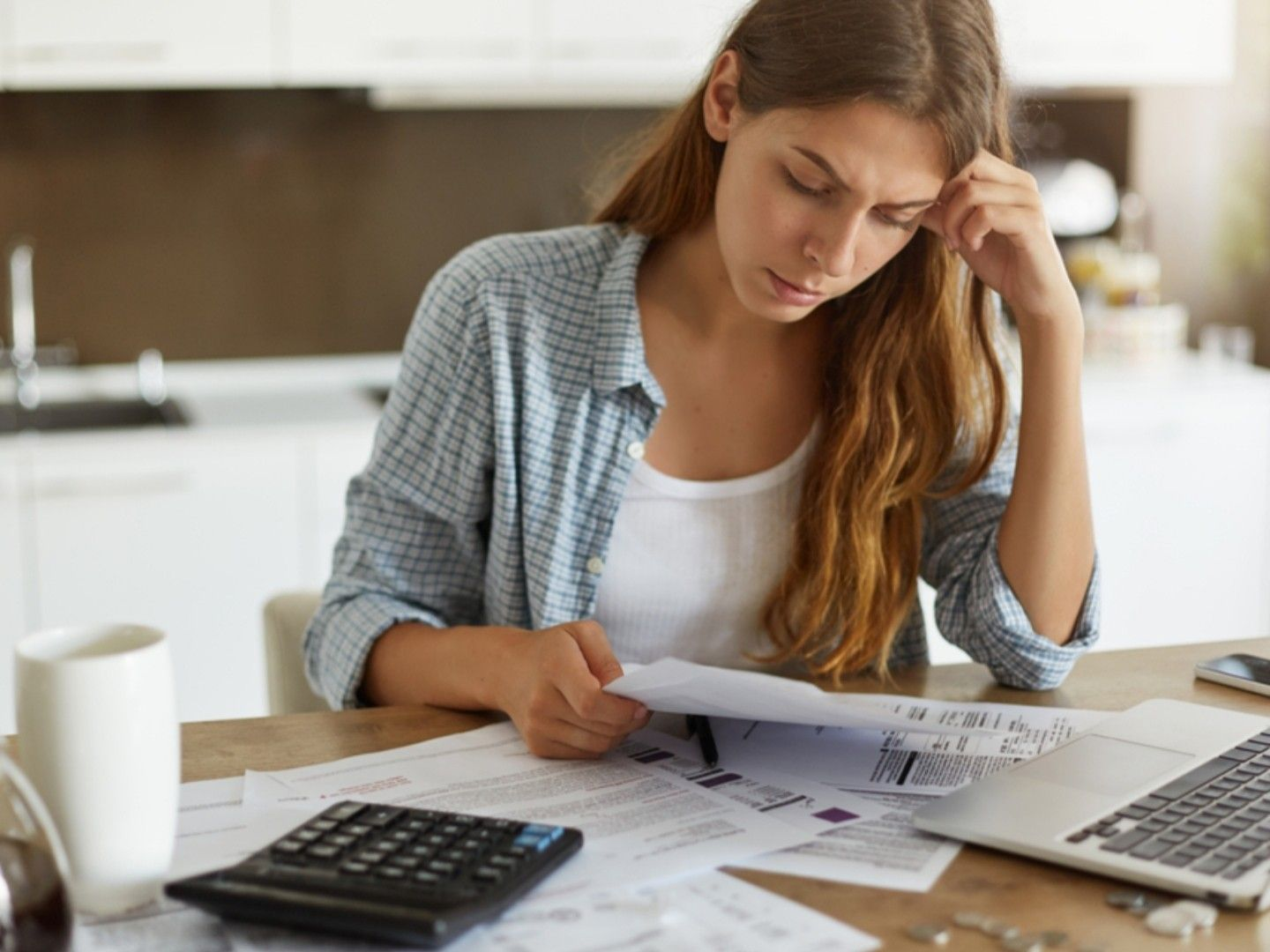 How many bank accounts should you have credit cards debt