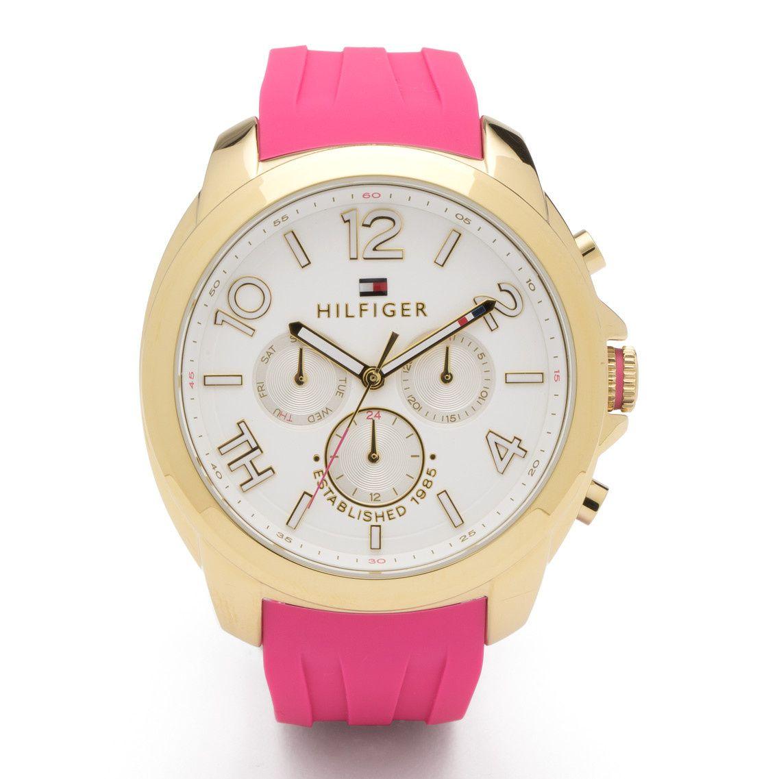 a9af3f3b7 Tommy Hilfiger Serena Reloj - Tienda oficial online Tommy Hilfiger ...