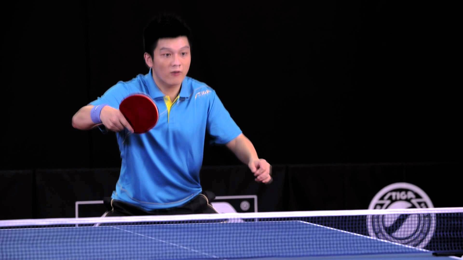 Stiga Proudly Presents Xu Xin And Fan Zhendong Youtube Table Tennis Tennis Videos Ping Pong