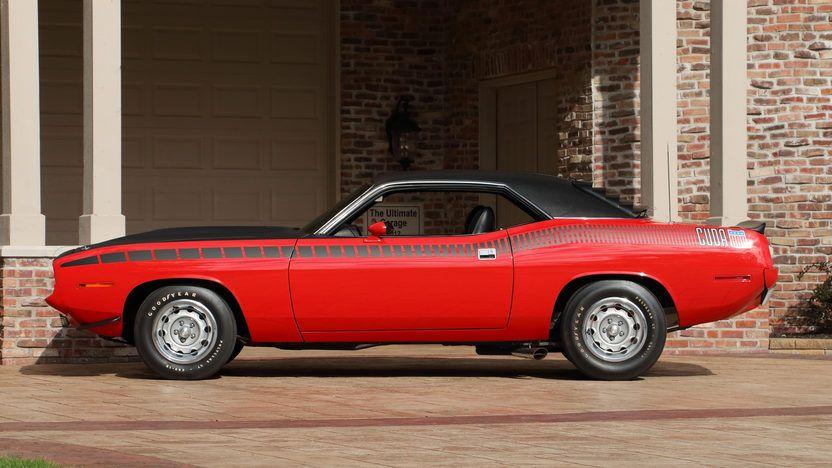 1970 Plymouth Aar Cuda F118 Kissimmee 2017 In 2020 Plymouth Cuda Kissimmee