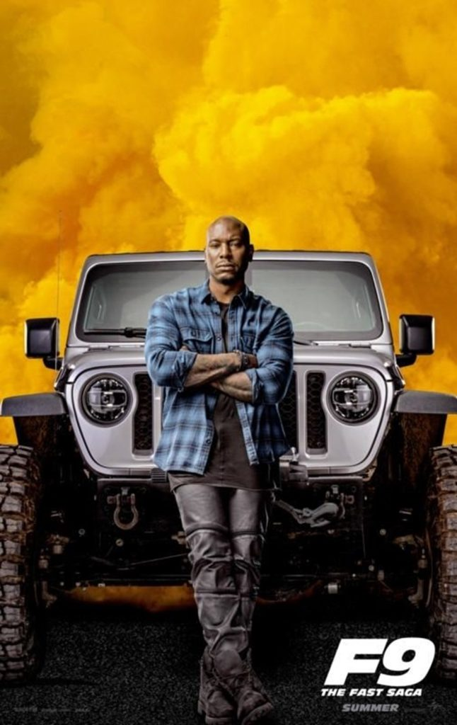 Fast And Furious 9 Character Posters Filmne Free Movies Online Full Movies Online Free Fast And Furious