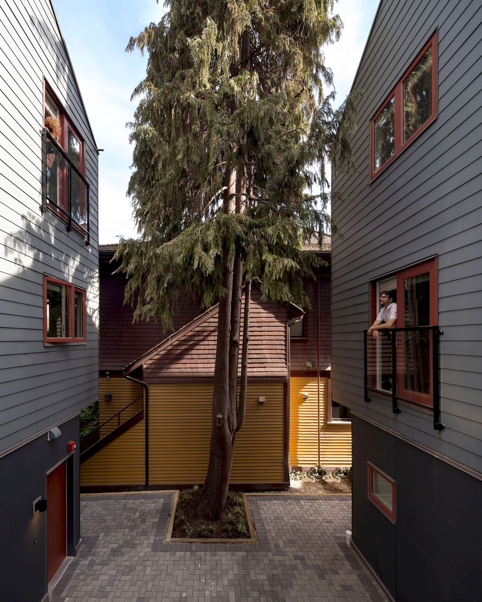Missing Middle Infill Housing Haeccity Studio Architecture Arch2o Com Architecture Studios Architecture Heritage House