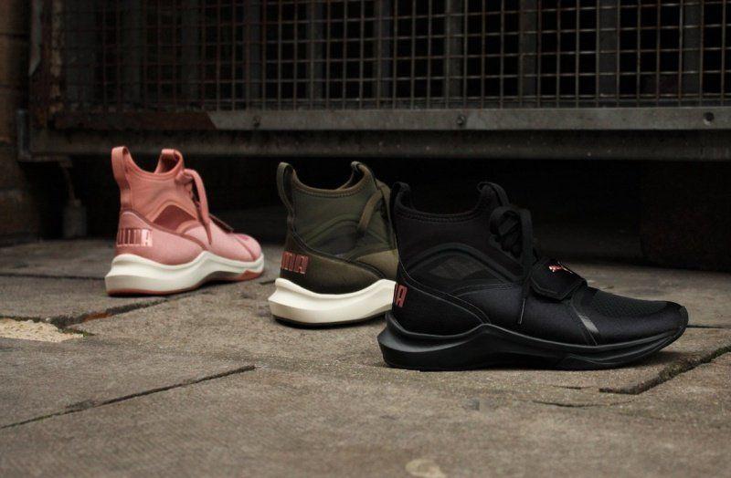 Puma Phenom Sneakers Review | Sneakers