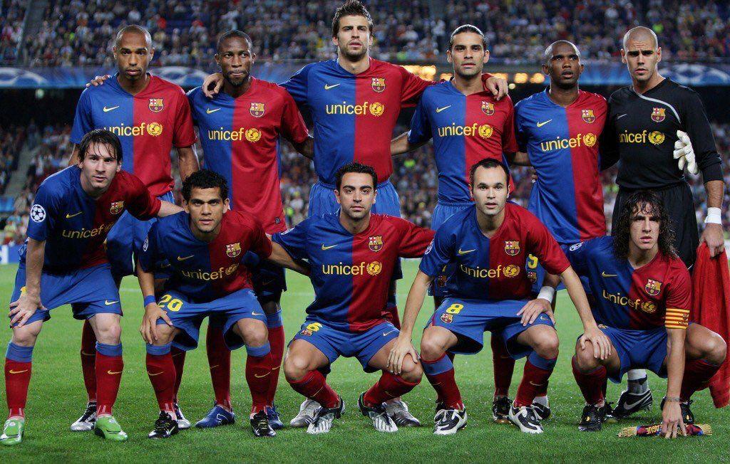 on sale d63b1 a9d99 barcelona at its best | FOOTBALL | Barcelona football ...