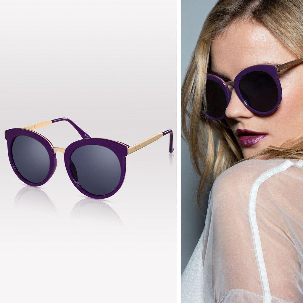 a61a8764f0d66 Redondo Retro Round Sunglasses
