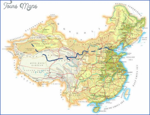 Nice great wall china map tours maps pinterest china mongolia nice great wall china map gumiabroncs Image collections