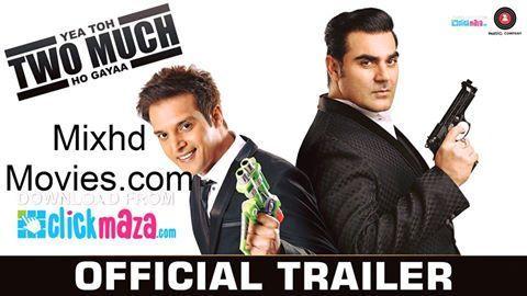 Yea Toh Two Much Ho Gayaa Full Movie Hd Download Utorrent Movies