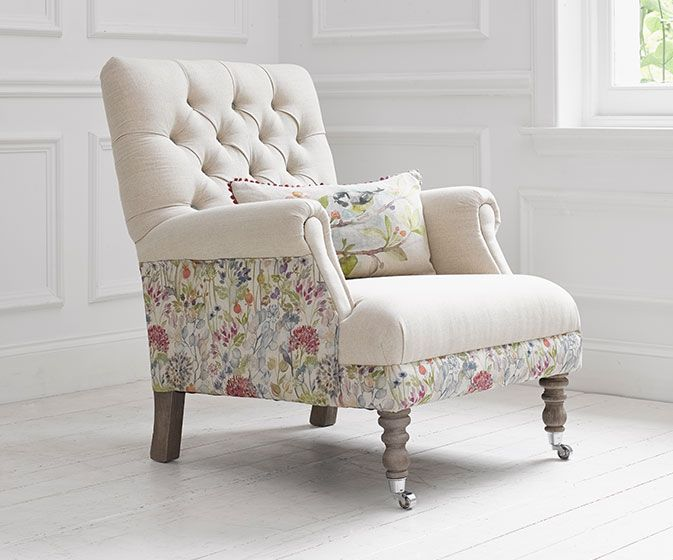 Cornelius Hedgerow Armchair Furniture Home Room Design Home Decor