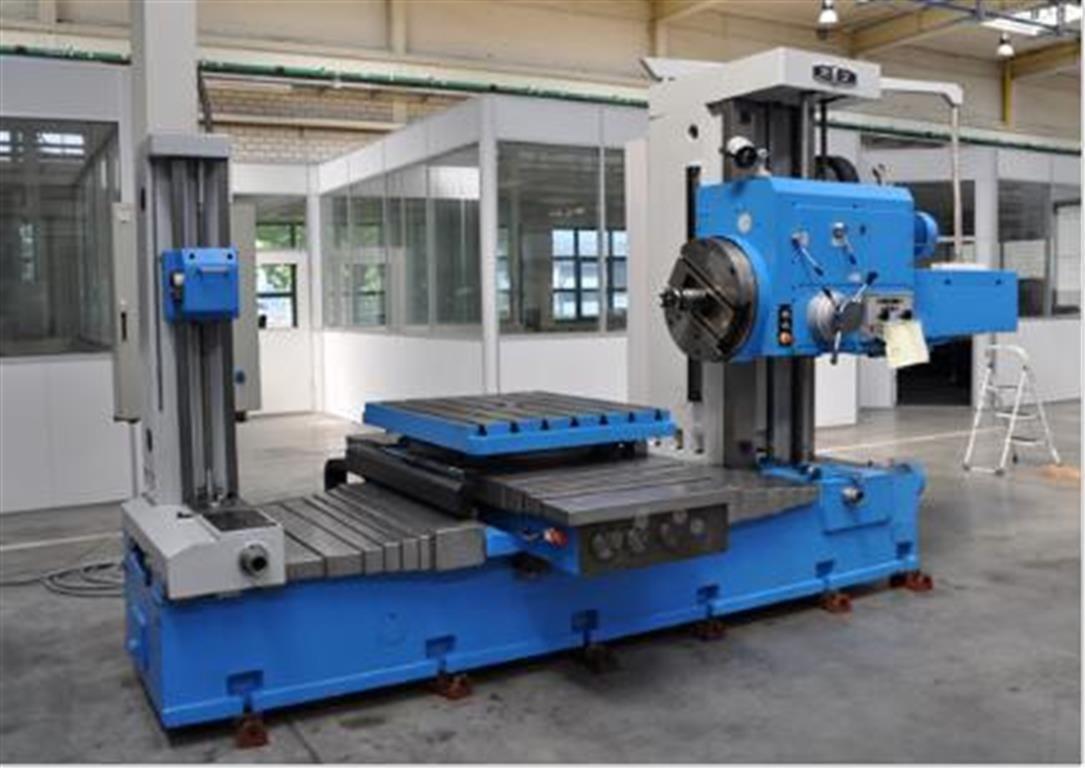 New In Stock Tischbohrwerk Konventionell Smtcl Tpx6111b 1124 120717 Baujahr 2016 Get Quote Now Werkzeugmaschinen Bau Bohren