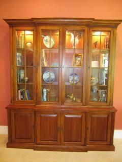 Bob Timberlake Lexington China Cabinet Bob Timberlake
