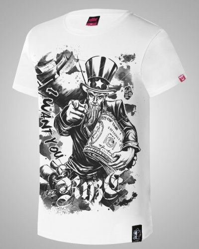 League of Legends Ryze t shirt game lol characters chinese brush painting tshirts-