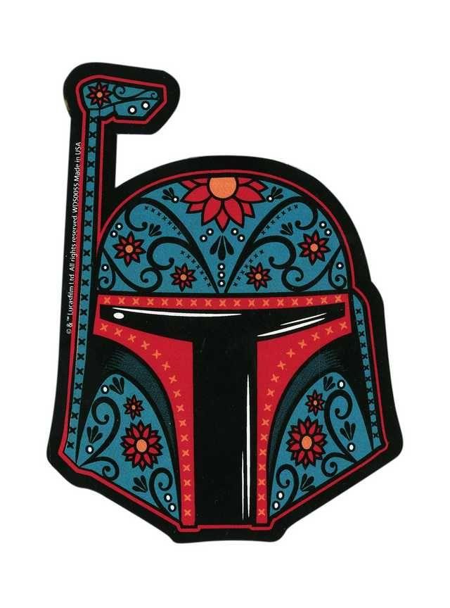 Star Wars Sugar Skulls Wallpapers Vozeli Com