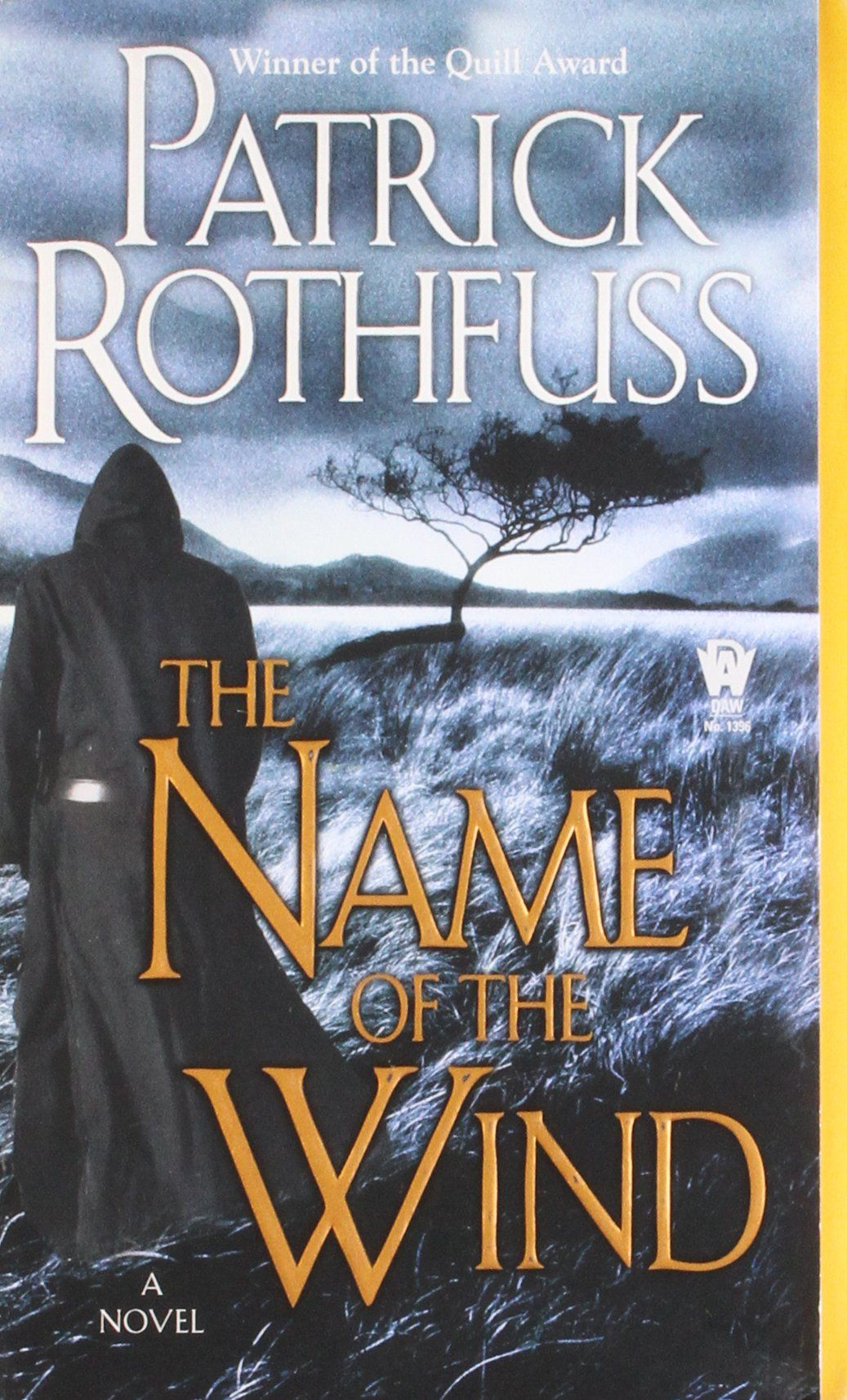Nuevo Libro De Patrick Rothfuss 7 Book Series That Will Rekindle Your Love Of Reading