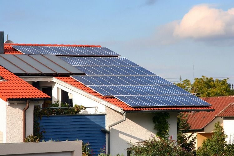 Solar Panel System Still Remain As Expensive And Aspirational Home Assets When It Comes To Rolling Out Solar Solar Panels Solar Installation Best Solar Panels