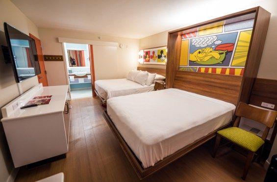 72d3f53aeb9 Disney World Hotel Reviews - Disney Tourist Blog