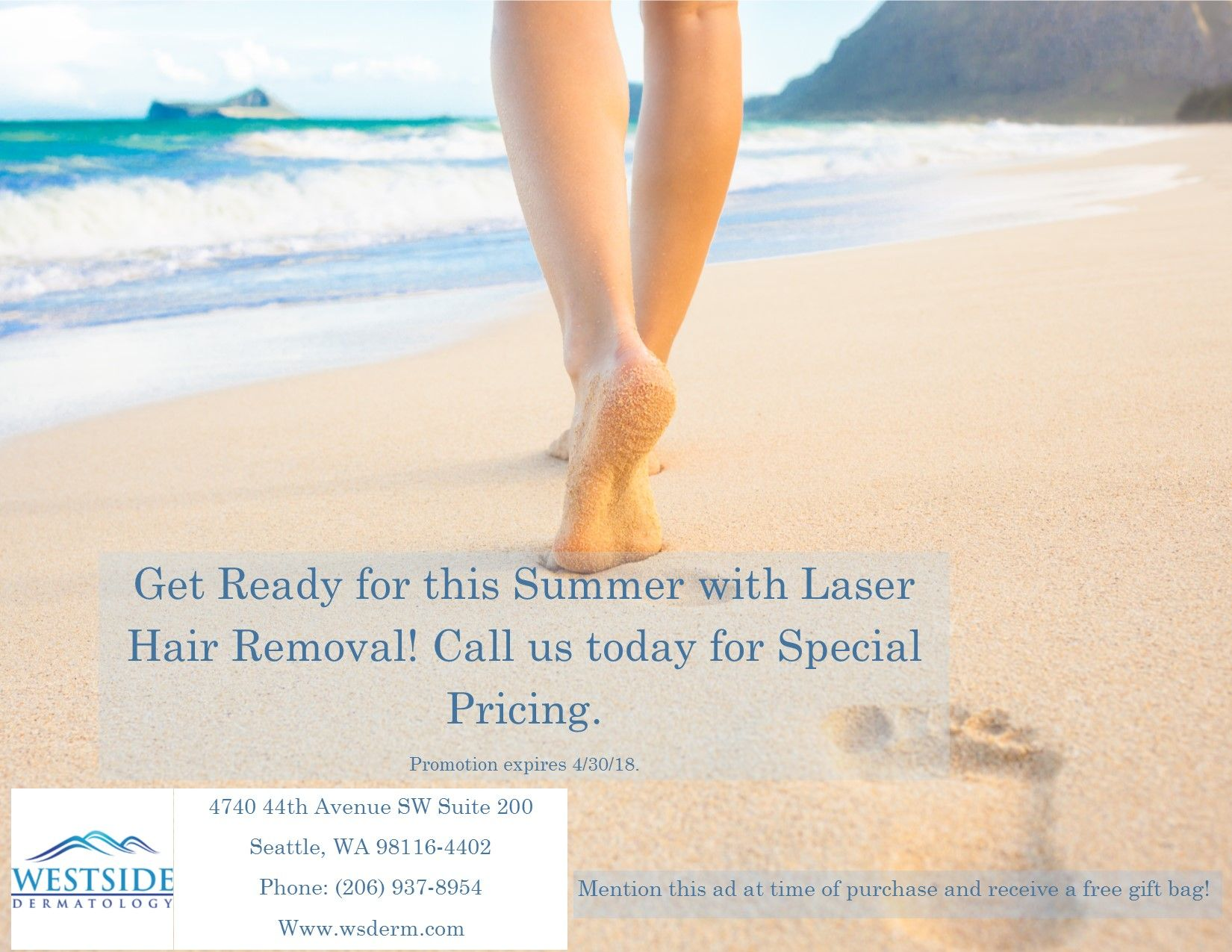 Pin by Westside Dermatology on Dermatology   Laser hair