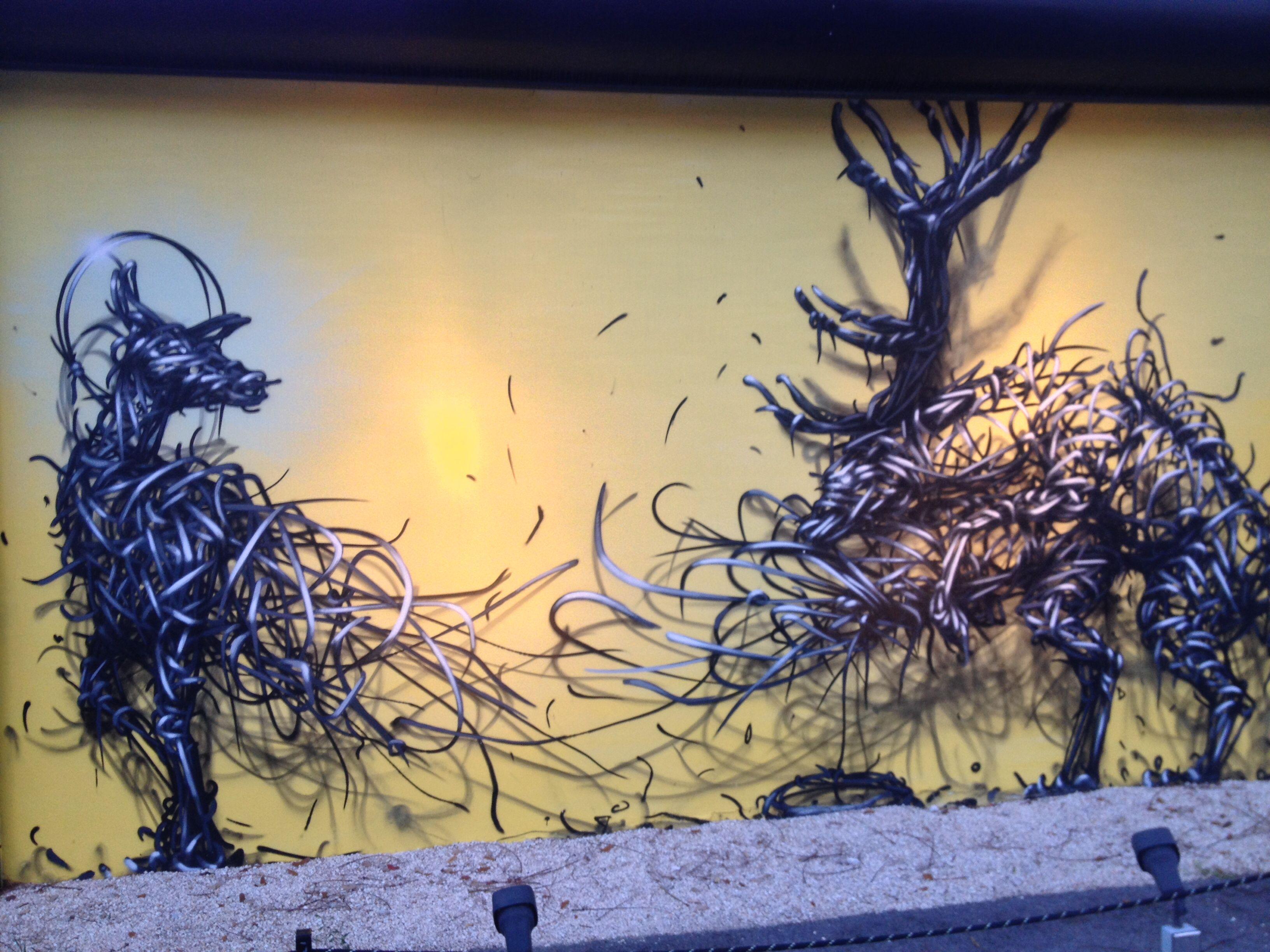Wynwood Walls | art pics | Pinterest | Art pics