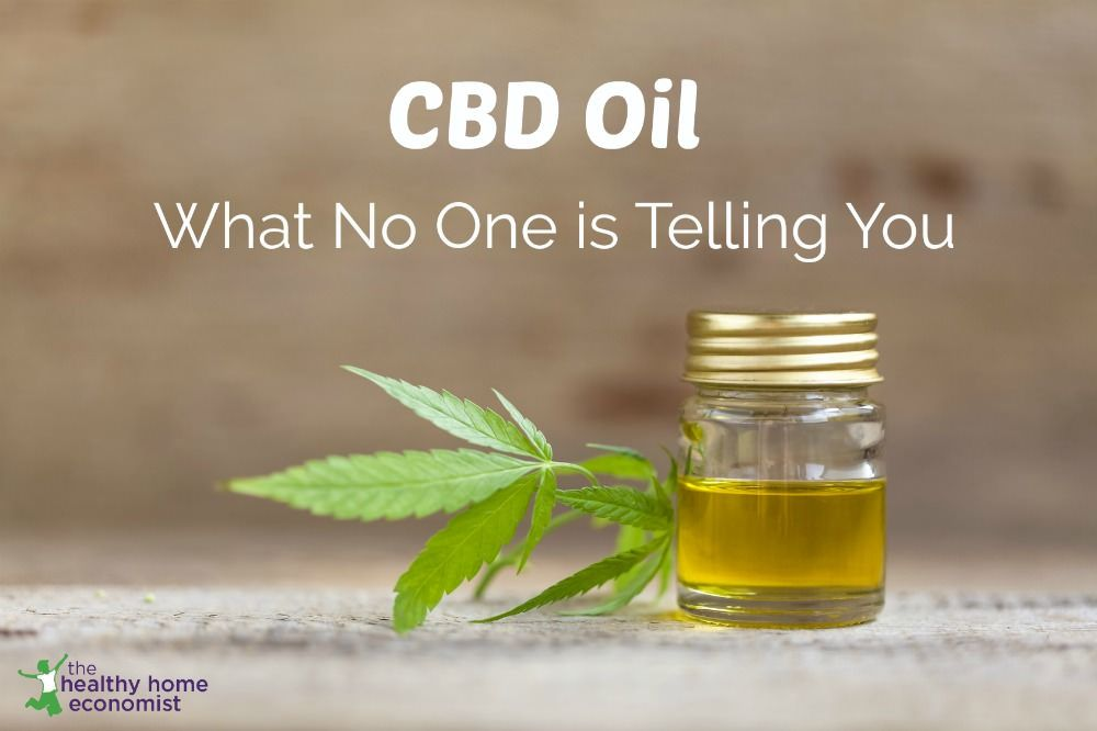 dangers of cheap cbd products