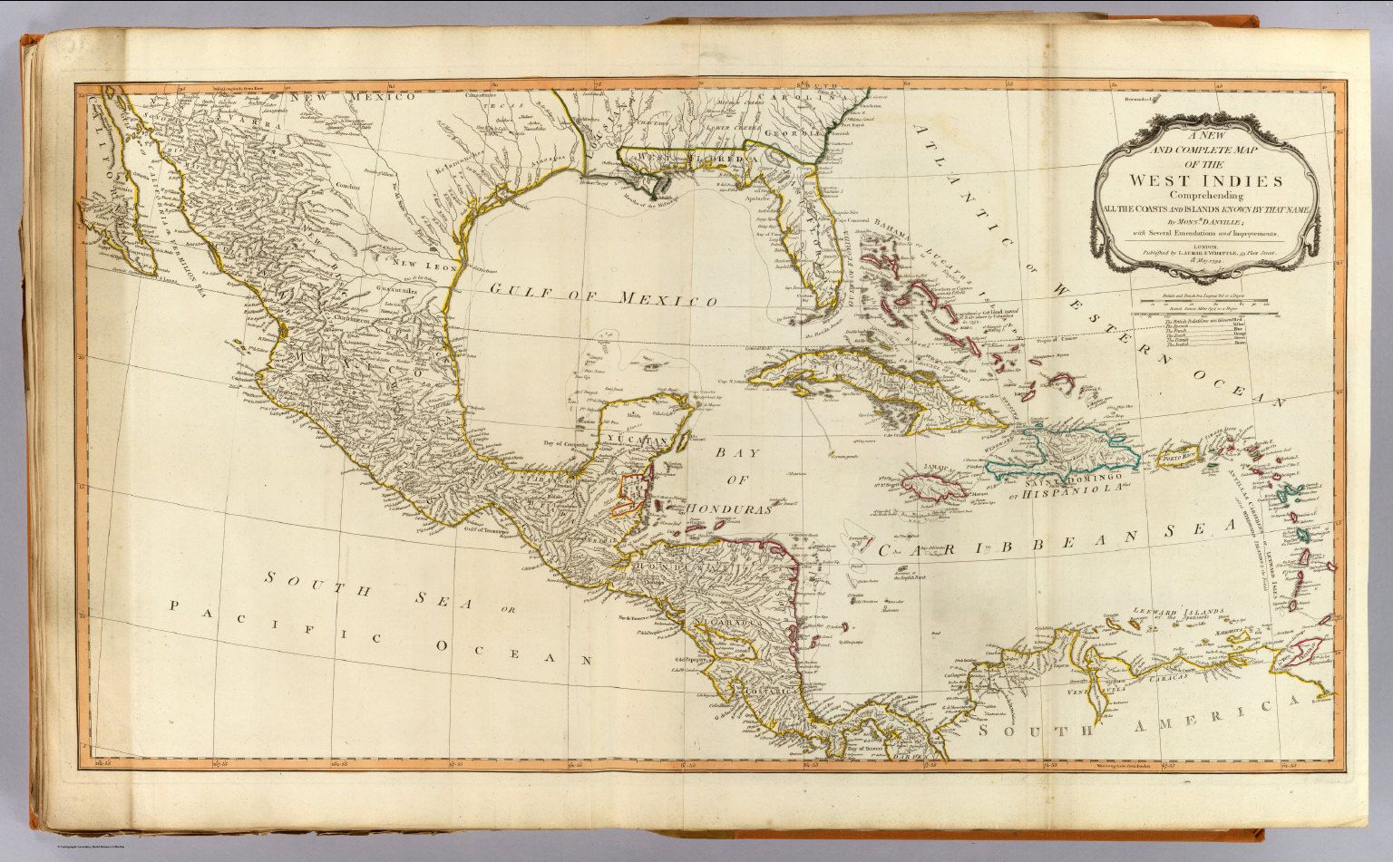 Robert Lighton British West Indies