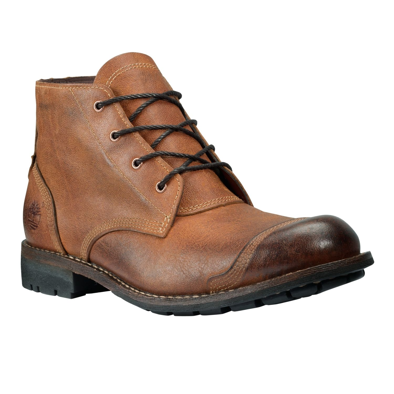 Timberland – Men's Earthkeepers® City Premium Chukka Boot