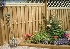 17 best 1000 images about Fencing on Pinterest Gardens Garden