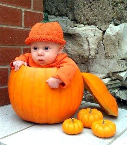 Baby Halloween Pumpkin.Pin On Sweet Sweet Little Thing