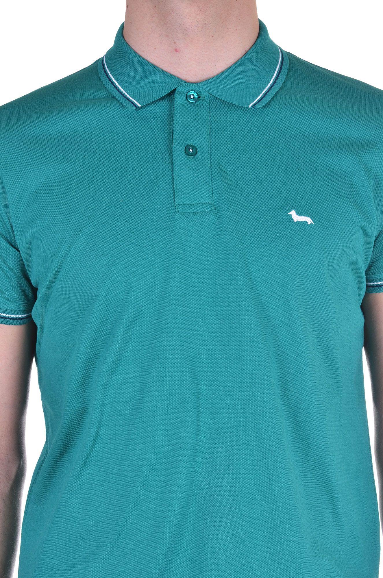 Harmont blaine polo shirts on kamiceria http www for Name brand golf shirts
