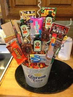 what to buy my boyfriend for his 21st birthday
