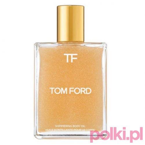 Olejek z drobinkami Tom Ford, cena