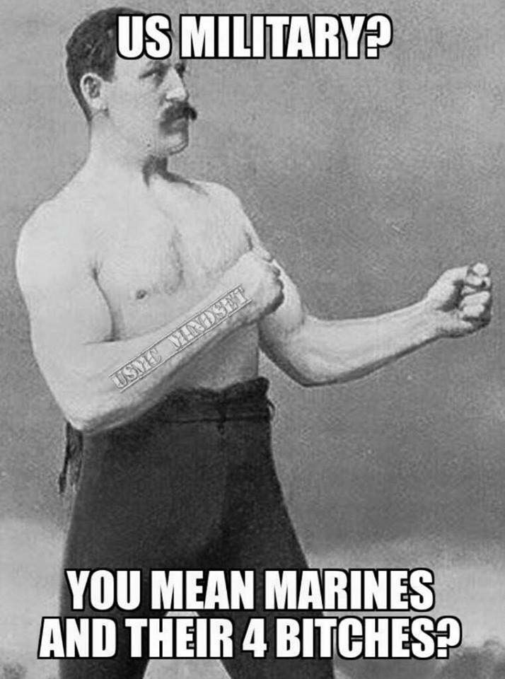 Oo Rah Marines Funny Birthday Humor Humor Inappropriate