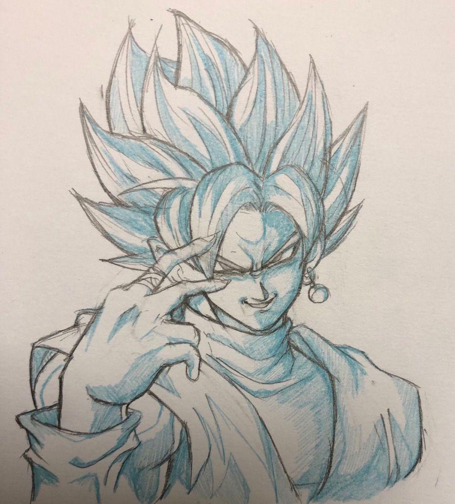 Ungewöhnlich Goku Malvorlagen Bilder - Entry Level Resume Vorlagen ...