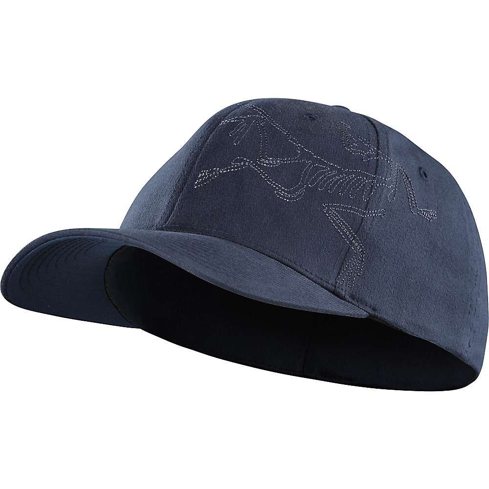 0a4083755 Arcteryx Bird Stitch Cap | Products | Bird graphic, Outdoor outfit, Cap