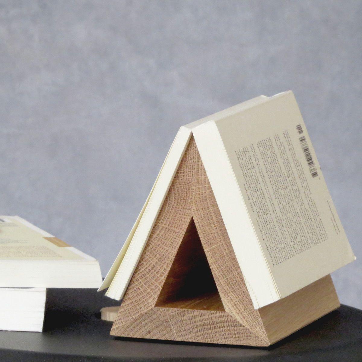 Book Hook Lesezeichen aus der Connox Collection | Connox Shop – a ideen geschenke
