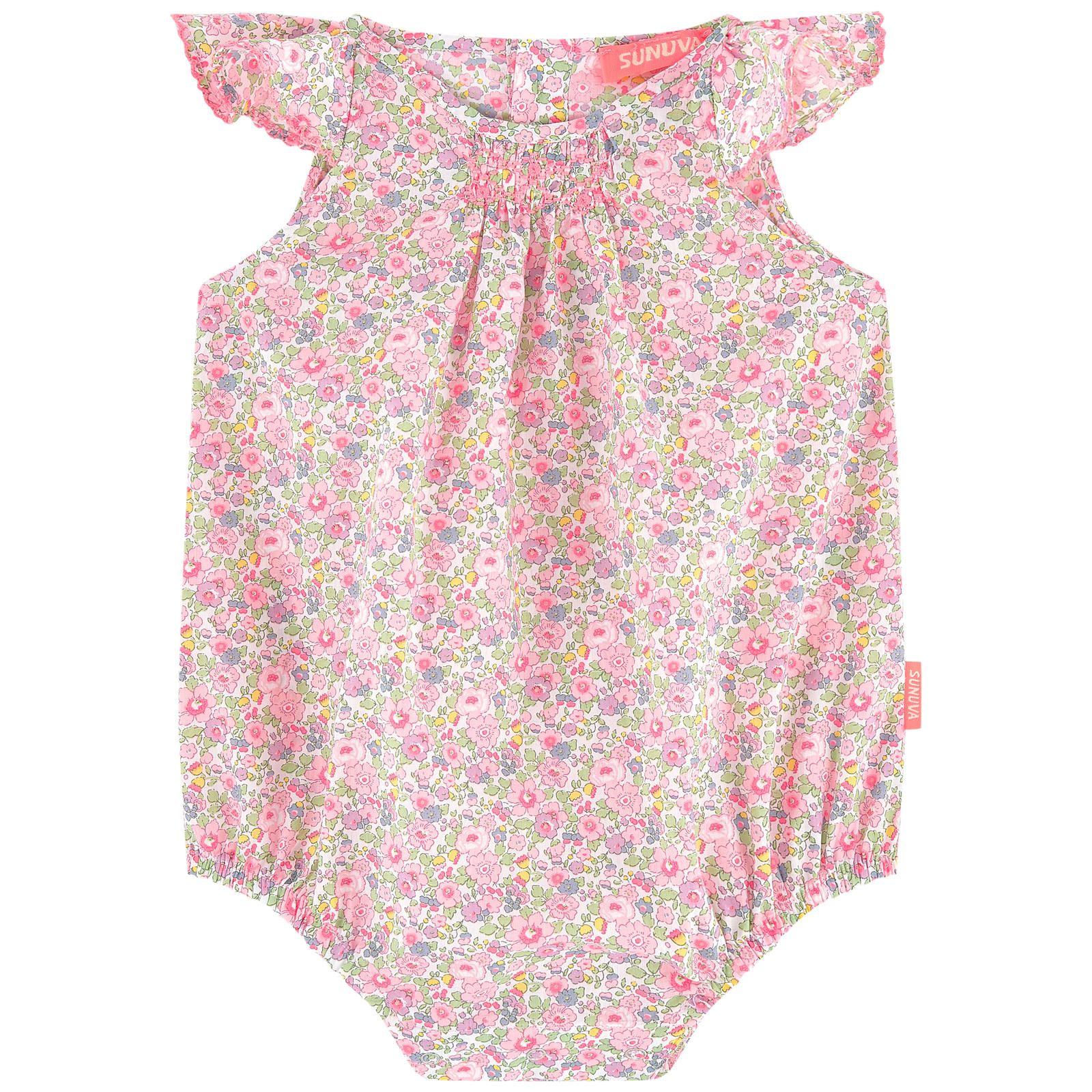 Printed shortall baby clothes Pinterest