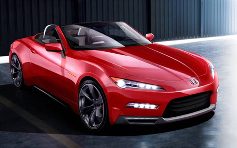 2016 Honda S2000 Release Date Changes Specs Price Concept Interior Mpg News Top Sd Review