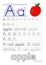 letter formation printables letter formation worksheets and reuploaded learning letters aa and bb
