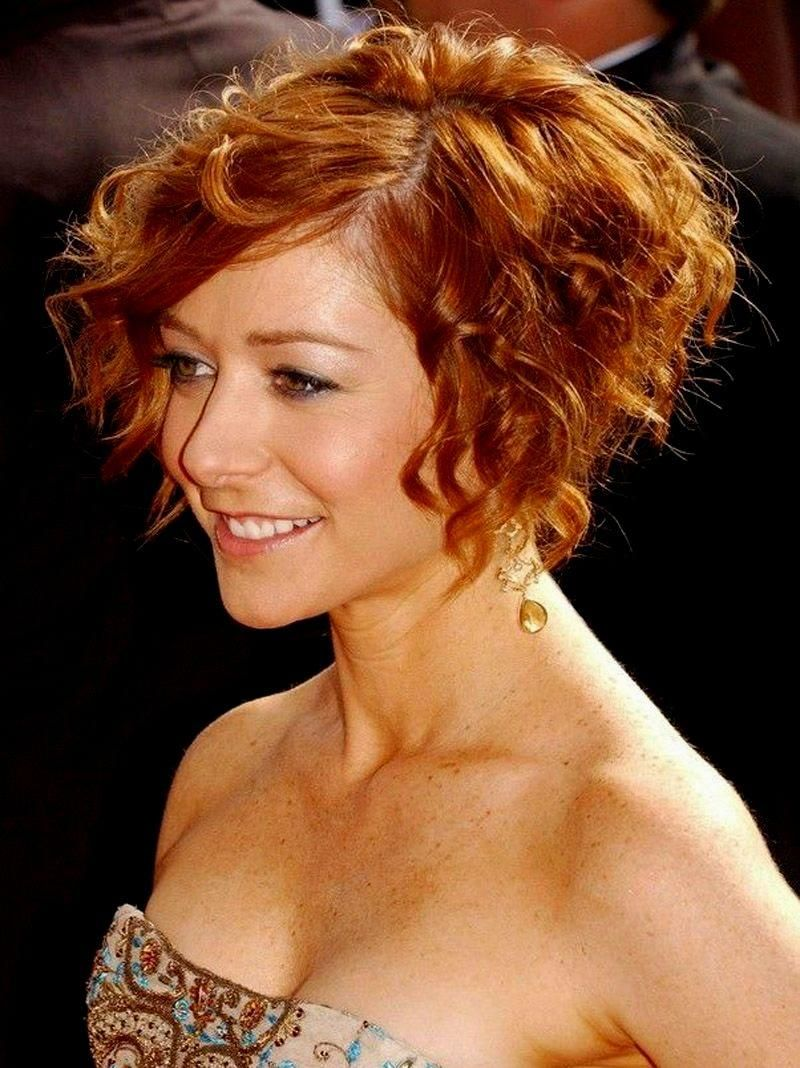 image result for short curly angled bob | hair | pinterest | curly