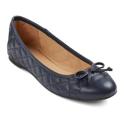 Women s Madeline Ballet Flats - Merona™  757c5dba2b