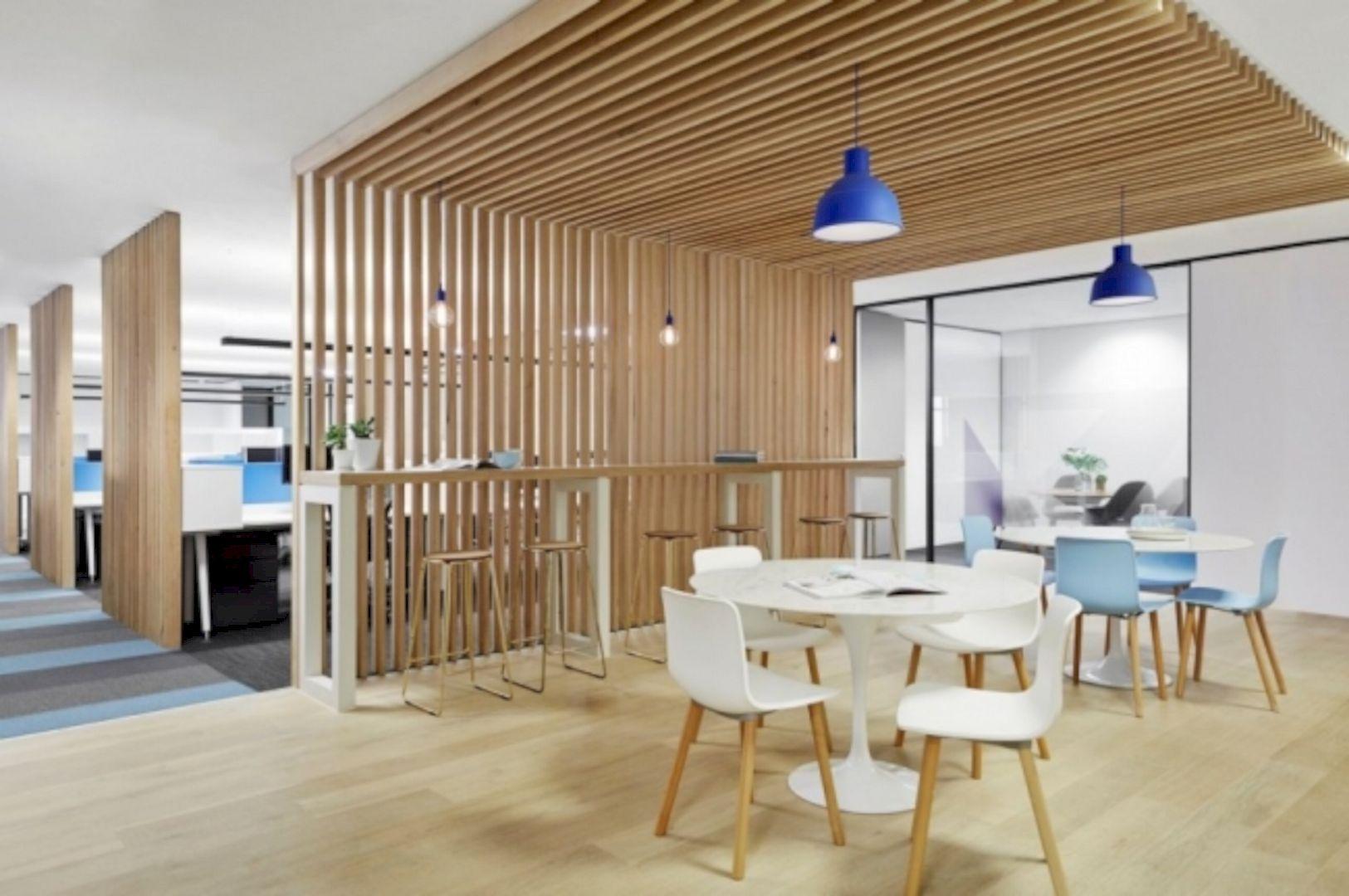 Office Interior A Contemporary Modern Workspace Of The Design Studio Office Interior Design Office Space Design Office Design