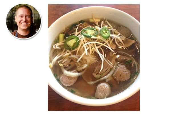 San Francisco Chefs Reveal Favorite Meals Noodle House Rib Meat Mouth Watering