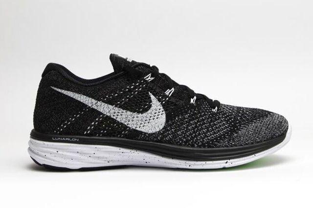 NIKE FLYKNIT LUNAR 3 (OREO) Sneaker Freaker   Nike free