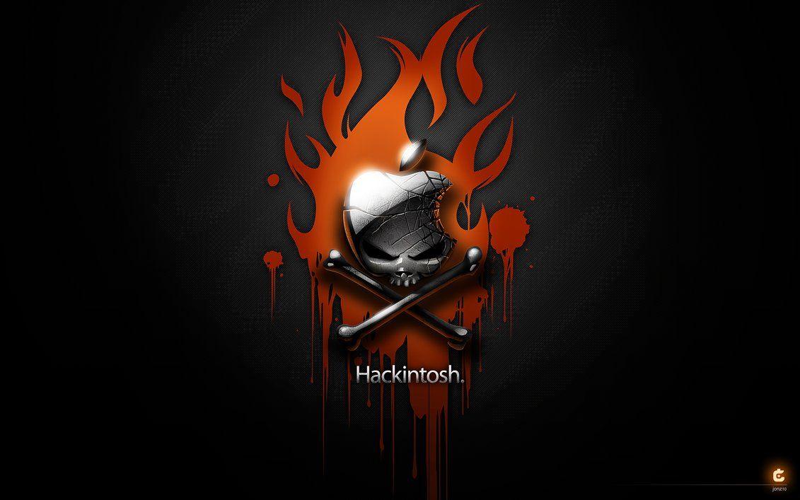 Hackintosh Wallpaper v5 Pack by Jonzy