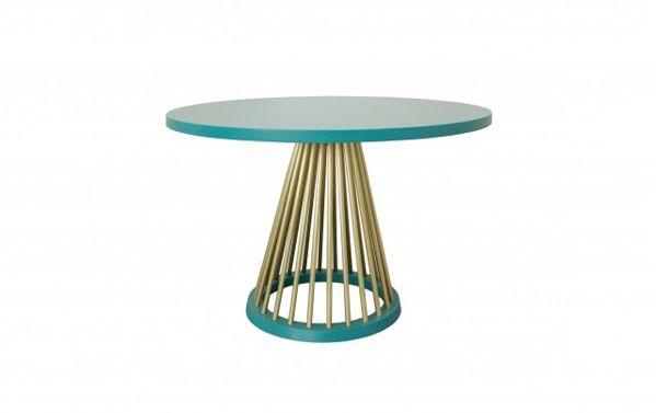 Sunshade II Lounge Table