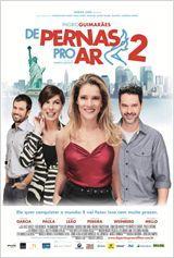 Assistir De Pernas Pro Ar 2 Online Nacional Filmes Online
