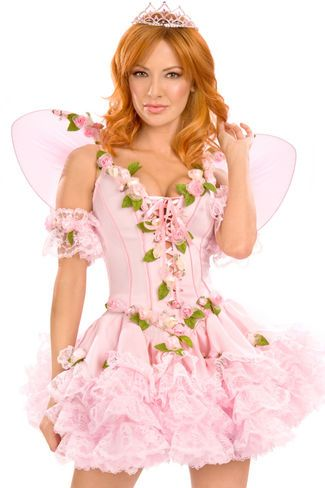 Trashy - Lingerie - panties - hosiery - swimsuit models - sexy - angel halloween costume ideas