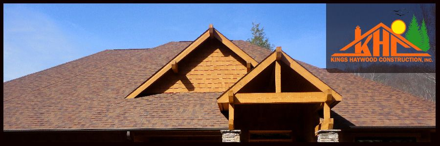 Kings Haywood Construction is a fullservice roofing