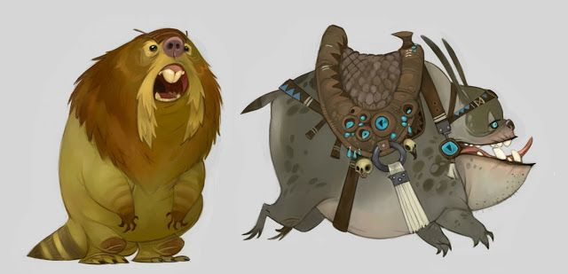 Flooby Nooby: The Art of Cory Loftis