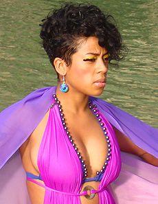 Super 1000 Images About Short Hairstyles On Pinterest Keyshia Cole Short Hairstyles Gunalazisus