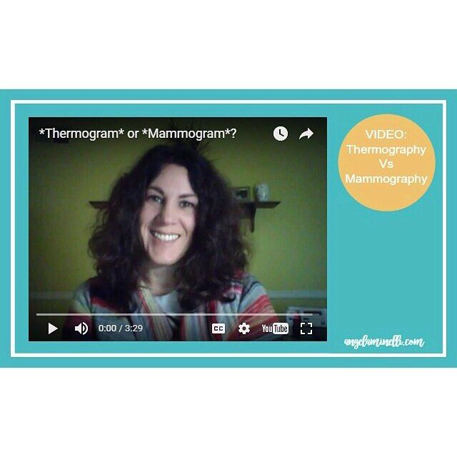 Breast exam? Free Video: Thermography Vs Mammography.
